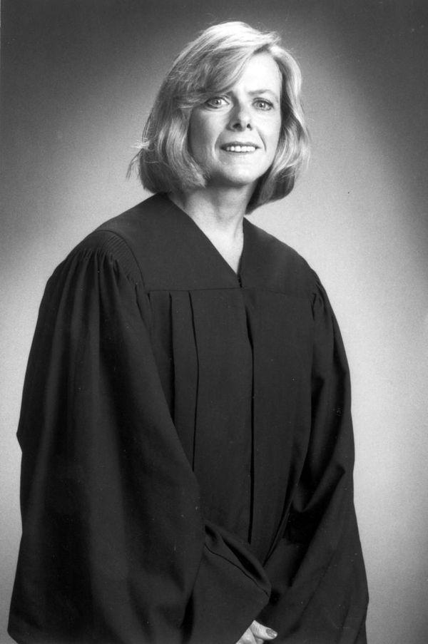 U.S. District Judge Joanna Seybert (Undated)