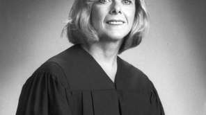 U.S. District Judge Joanna Seybert (Undated)