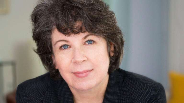 Meg Wolitzer will talk about her bestselling