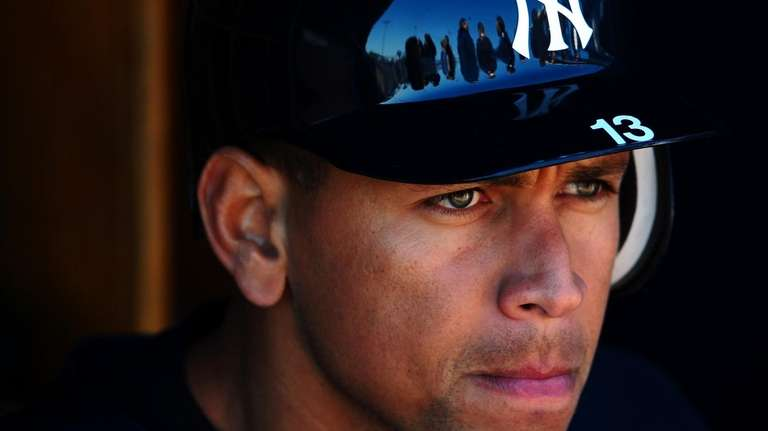 Alex Rodriguez will reportedly meet with federal authorities