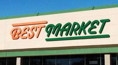 Best Market has opened a new store in