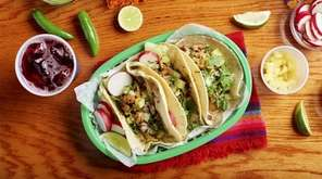 Taqueria Mexico (709 E. Main St., Riverhead): The