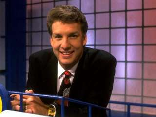 Marc Summers hosted  the original version of