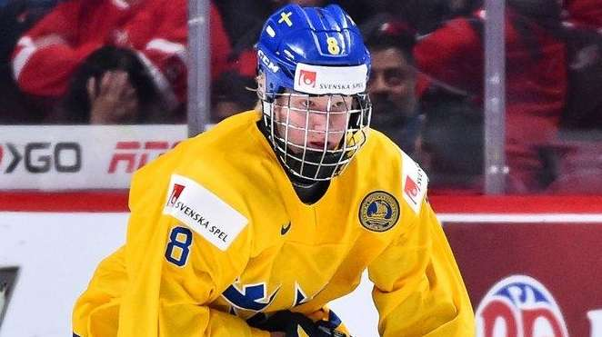 Buffalo secures top pick in draft