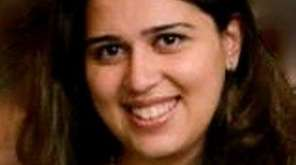 Debora Shamoilia of Bethpage has been hired as