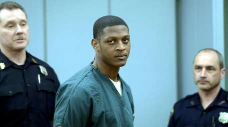 Jamel Turner was arraigned on upgraded charges Thursday