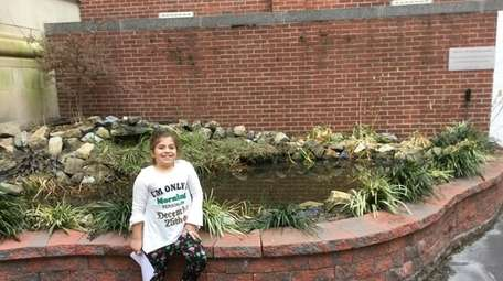 Kidsday reporter Emma Iocco likes to visit the