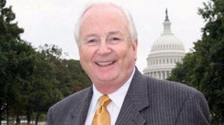 Al Swift was an eight-term Democratic congressman from