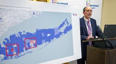 Northwell Health's Center for AIDS Research and Treatment