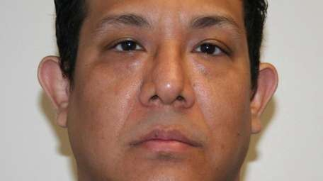 Rafael Hung, 42, of Queens, was arraigned Thursday