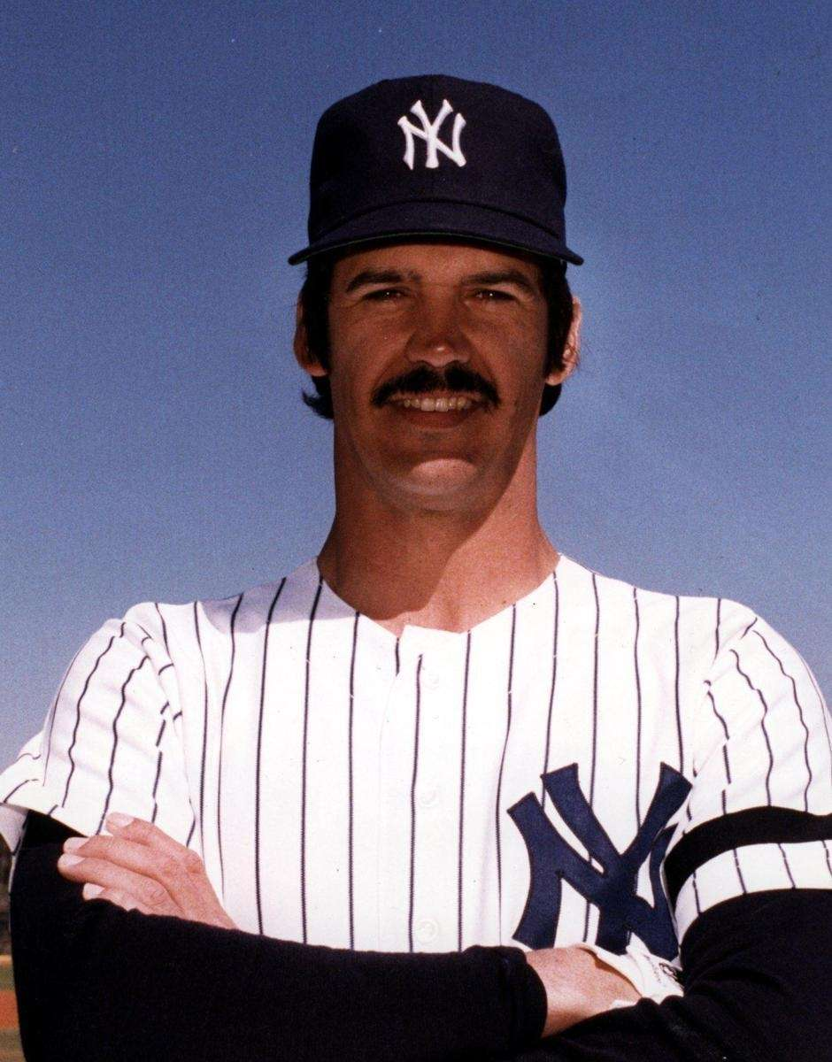 49 | RON GUIDRY | Number retired: Aug.