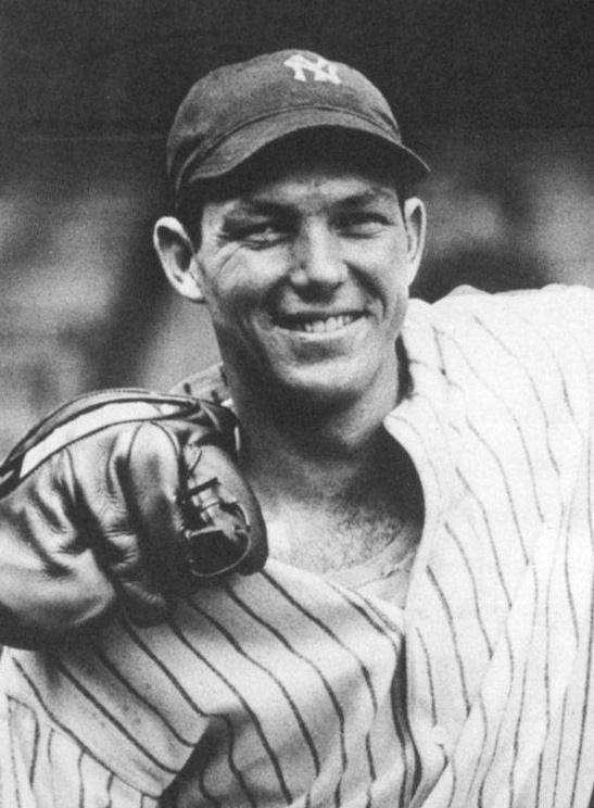 Number retired: July 22, 1972 Bill Dickey played