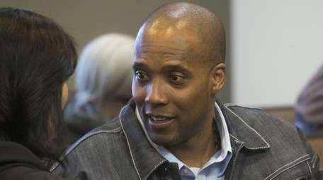 A murder conviction against Shawn Lawrence was dismissed