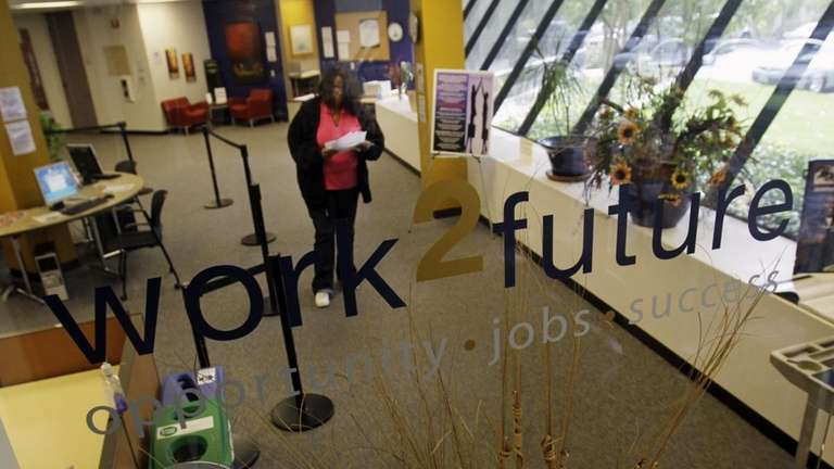 Work 2 Future, a federally funded job training