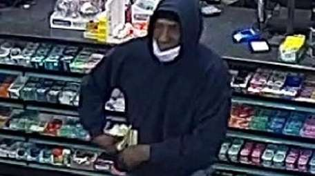 Suffolk County police said Saturday detectives are seeking