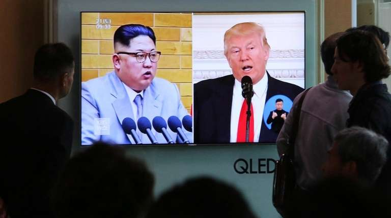 Korea discussing denuclearization mechanism; summit in '3-4 weeks'