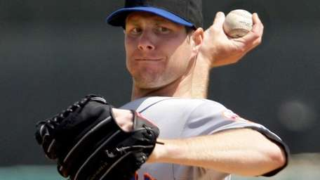 Mets pitcher John Maine says it's important for
