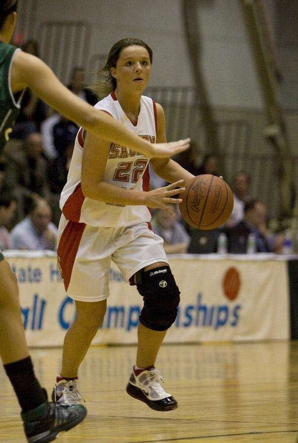 Sachem East sophomore Meagan Doherty will try to