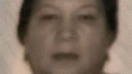 Blanca Andrade, 49, of Wyandanch faces animal cruelty