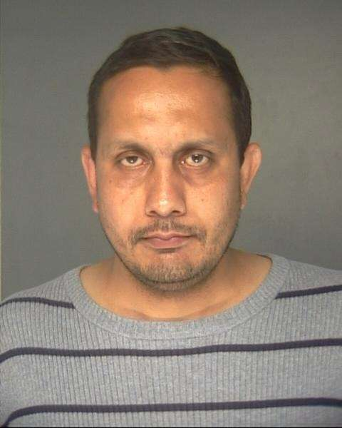 Dr. Binod Singh of Bay Shore was charged