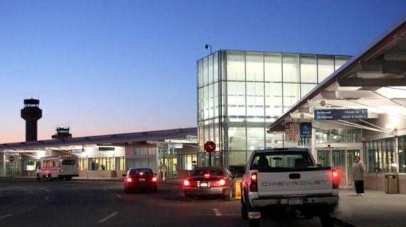 Long Island's MacArthur Airport has entered its fifth