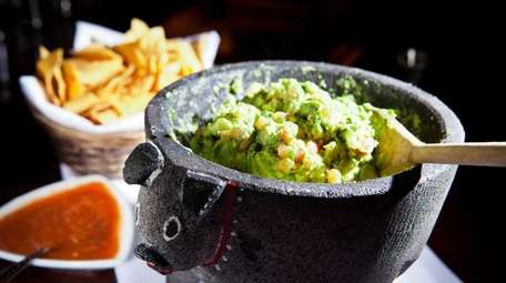 Besito Mexican restaurants are offering specials on Cinco