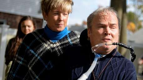 The name of late NYPD Det. Steven McDonald,