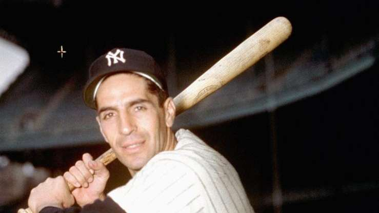 101 Fun Nicknames In Baseball History Newsday