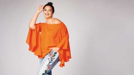 In the plus-size biz for 20-plus years, the