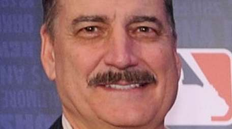 Keith Hernandez will sign copies of his book,