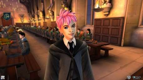 Harry Potter: Hogwarts Mystery can be downloaded from