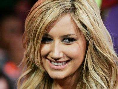 Ashley Tisdale's developing a show called Hellcats.