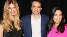 Long Island resident Ralph Macchio was recently in