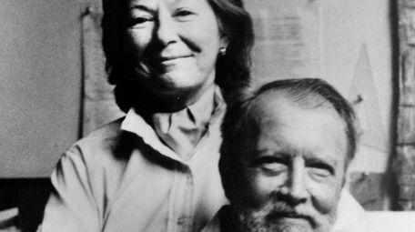 Alice Provensen, often with her husband, Martin Provensen,