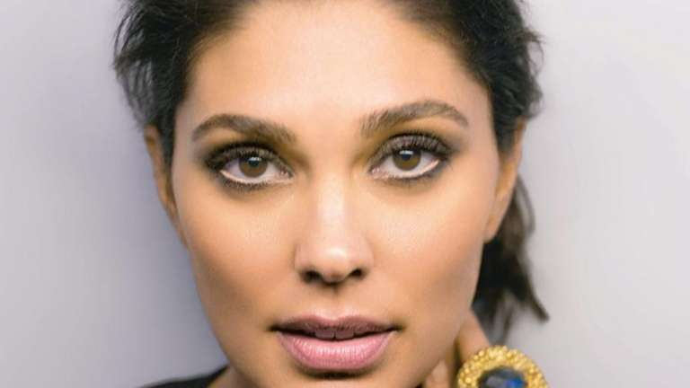 Rachel Roy is presents her latest jewelry and