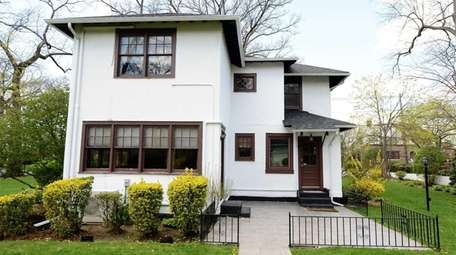 This Freeport home is listed for $529,000.