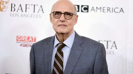 Jeffrey Tambor has denied harassment claims made against