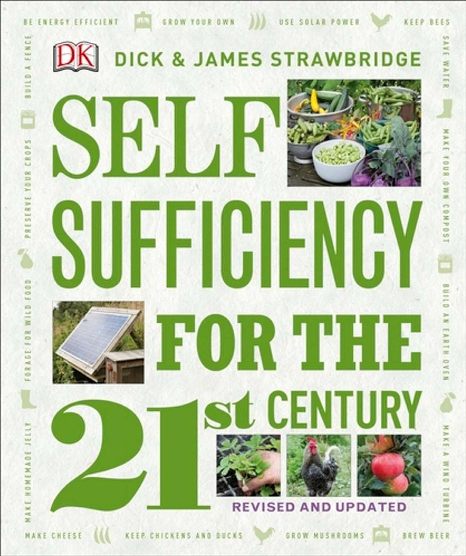Self Sufficiency for the 21st Century, by Dick