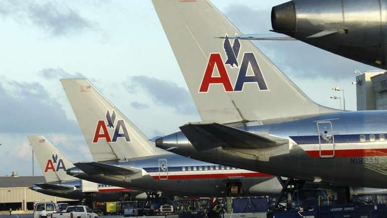 American Airlines plans more than $30 million in