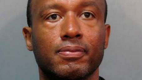 Andre Patton, 47, is accused of murdering Deacon