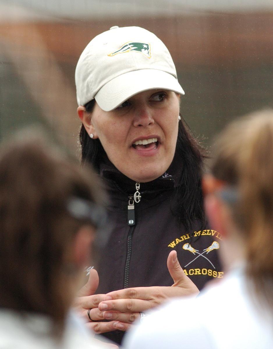 Ward Melville High School Girls Head Lacrosse Coach,