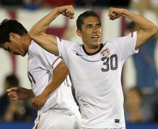 HERCULEZ GOMEZ Age: 28 Position: Forward Club team: