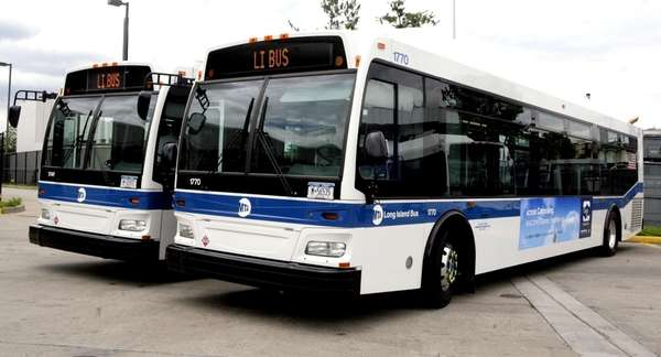 Long Island Bus. The MTA wants to unload
