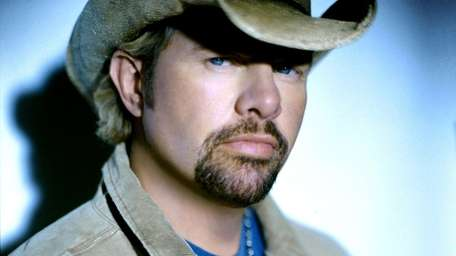 Country singer Toby Keith's spokeswoman said Fox is