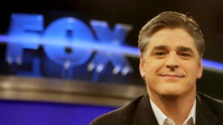 Sean Hannity, co-host of