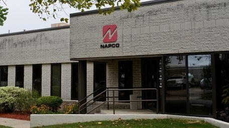 NAPCO Security Technologies Inc. had net income of