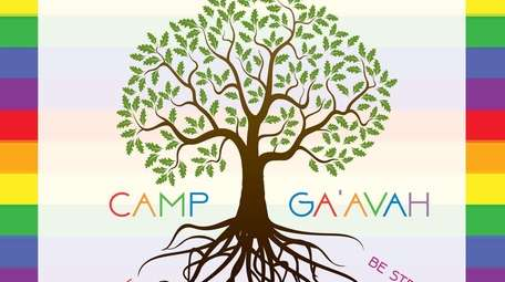 Camp Ga'avah at the Henry Kaufmann Campgrounds in