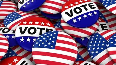 Primaries in North Carolina and Ohio this week