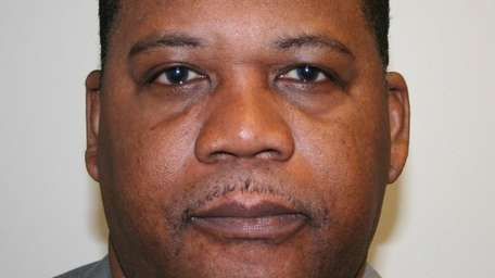 Caesar Roberts, of Lynbrook, was ordered to pay