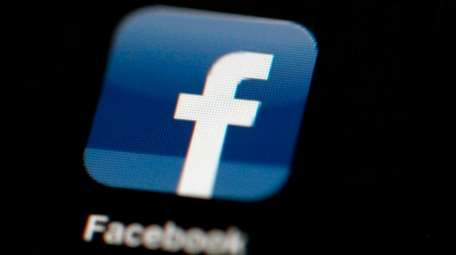 """Facebook says starting Tuesday it will """"begin rejecting"""